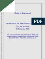 BS6100-6.5 1987 Glossary - Formwork