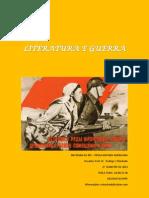 Literatura e Guerra 2a