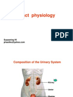 Urinary tract physiologyKul.ppt