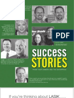 Success Stories 2009 - Camera - Boulder, CO
