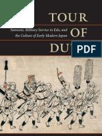 Tour of Duty (Samourai)
