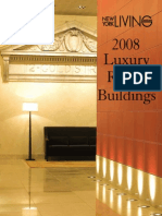 New York Living 2008 Luxury Rental Guide