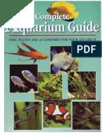 Aquarium Guide