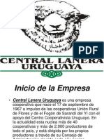 Presentacion Central Lanera Uruguaya