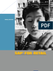 SAP for Retail