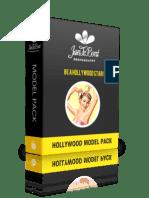 JTB HOLLYWOOD Model Pack