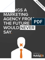 7 Things Marketing Agency From Future Would Never Say v4