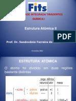 Aula_Estrutura_Atômica_II_-_Química_I