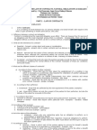 Lecture notes on Law on Contracts Revised 09