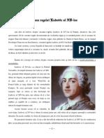 Coroana Regelui Ludovic Al XV
