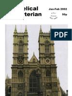 The Evangelical Presbyterian - January-February 2002