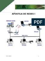 Apostila de Redes