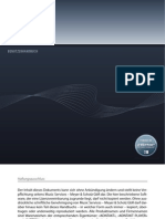 DRUMASONIC Benutzerhandbuch