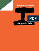 4 Rumena Buzarovska Ne Placi Tata