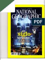 El Siglo Urbano-National Geographic