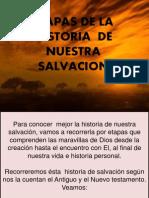 Historia de Salvacion Diapositivas-2