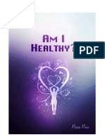Am I Healthy
