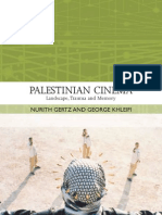 Nurith Gertz, George Khleifi-Palestinian Cinema_ Landscape, Trauma and Memory (Traditions in World Cinema)