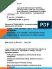 Enfoques de La Administracion Sena