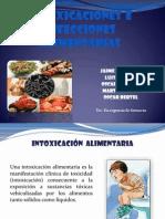 intoxicacion alimentaria