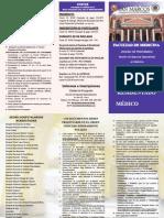 Triptico de Residentado Medico II SM.pdf