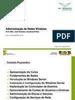Adm Redes Windows - 2