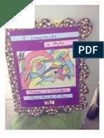 mostra de Livros Artesanais