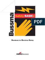Safety Basics Book