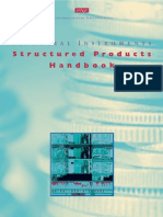 Structured Product Handbook