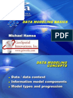 C - Data Modeling Basics