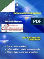 C - Data Modeling Basics