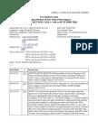 6-7 to 6-14-13 Docket Report for CIVIL DOCKET FOR CASE #