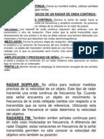 CUARTO PARCIAL DE SISTEMAS DE LAS COMUNICACIONES 2 RADARES Y SISTEMAS SATELITALES.ppt