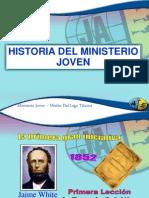 1. Historia Del Mj Mzc-punob
