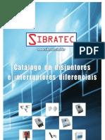 Disjuntores Interruptores Diferenciais E DIN