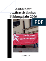 Sachbericht 2006