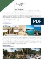 Agent CS - Concierge - Mallorca EXKLUSIV - Teil 1 - Hotels