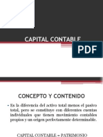 5. Capital Contable