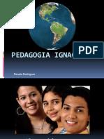 Pedagogia Ignaciana Estudiantes