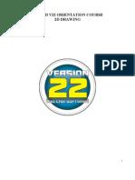 Bobcad_v22 2d Overview