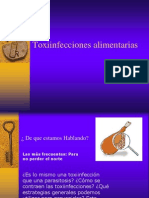 Toxiinfecciones Alimentarias.ppt - Document Viewer