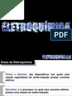 Eletroquimica Aula