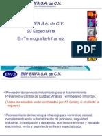Presentaci%F3n Termografia Teor%EDa[1]