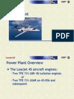 L45 M 71 PowerplantFam