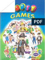 31364362 Party Games for Children