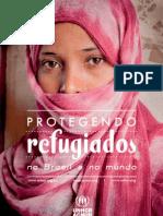 Protegendo Refugiados No Brasil e No Mundo - Acnur-OnU 2013