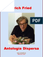 Antologia.dispersa - Erich Fried