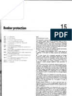 Busbar Protection electrical