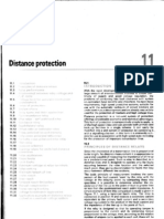 Distance Protection electrical