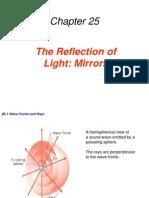 Ch25 Mirrors